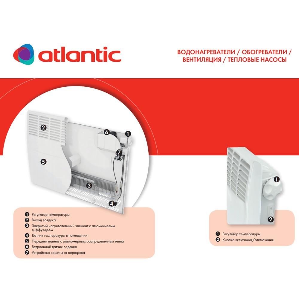 atlantic f19 2000w plug 2000 18 23 2. Black Bedroom Furniture Sets. Home Design Ideas