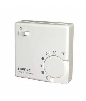EBERLE RTR-E 3563 - накладной терморегулятор