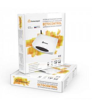 GSM - система EctoCONTROL управление 1