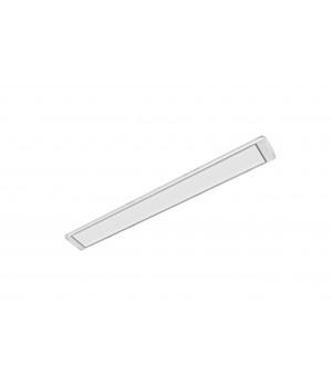 Алмак ИК 11 S (серебро) - 1000 Вт, ИК-обогреватель 11-20 м2