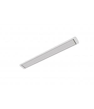 Алмак ИК 11 (белый) - 1000 Вт, ИК-обогреватель 11-20 м2