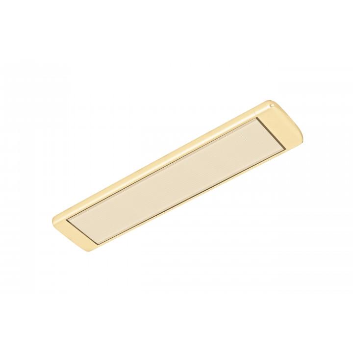 ИК-обогреватель Алмак ИК 5 P (бежевый) - 500 Вт, обогрев 5-10 м2