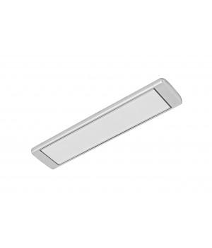 Алмак ИК 8 S (серебро) - 800 Вт, ИК-обогреватель 8-16 м2