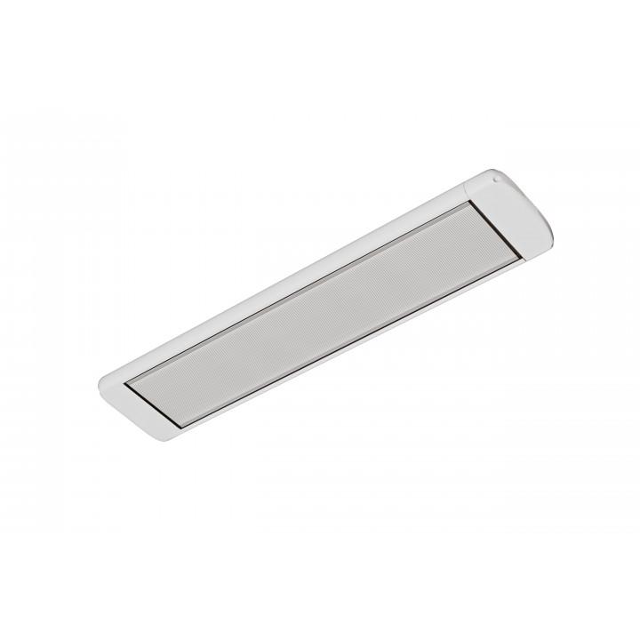 ИК-обогреватель Алмак ИК 8 (белый) - 800 Вт, обогрев 8-16 м2