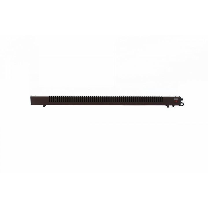 Мегадор Стандарт 100 MR (коричневый, подключение справа), длина 100 см