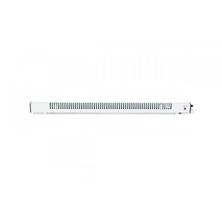 Мегадор Стандарт 100 MR (белый, подключение справа), длина 100 см