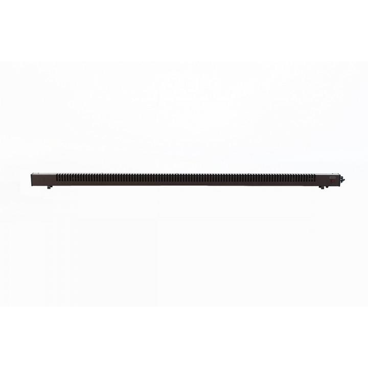 Мегадор Стандарт 100 MR (коричневый, подключение справа), длина 150 см