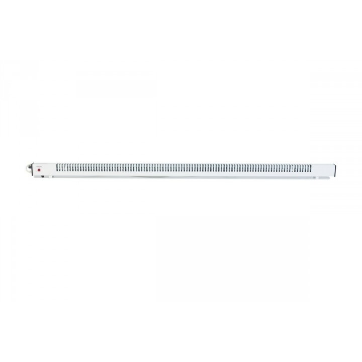 Мегадор Стандарт 100 MR (белый, подключение слева), длина 150 см
