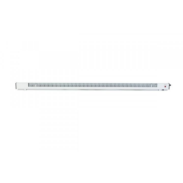 Мегадор Стандарт 150 MR (белый, подключение справа), длина 150 см