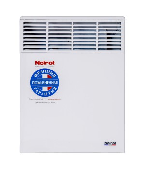 Конвектор Noirot CNX-4 500 Вт, обогрев 4-8 м2